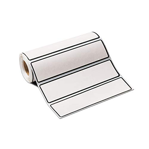 Carstens Self-Adhesive Labels for 1.5