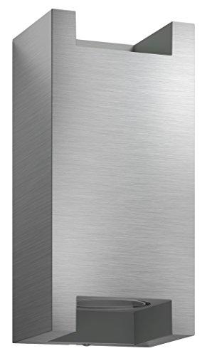 Philips 1733948PN TROWEL Applique Aluminium/Matières synthétiques GU10 Gris 9,8 x 8 x 20 cm