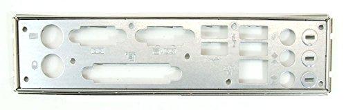 IBM/Lenovo Rear ATX BTX Backplate Shield Slot-Blech Lenovo A57 M57e 53Y5125 Motherboard ECS (Zertifiziert und Generalüberholt)