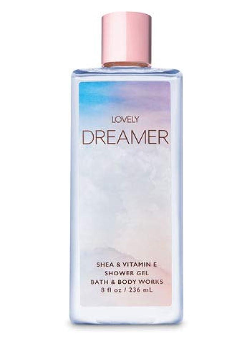 潮上に二十【Bath&Body Works/バス&ボディワークス】 シャワージェル ラブリードリーマー Shower Gel Lovely Dreamer 10 fl oz / 295 mL [並行輸入品]