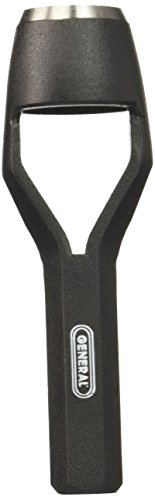 General Tools 1271M Arch Punch, 1 Inch