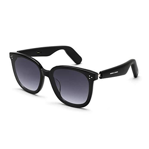 WGP-Rahmen - Smart Audio-Sonnenbrille (2. Generation) Open Ear-Lautsprecher mit Bluetooth-Konnektivität