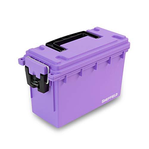 Sheffield 12629 Field Box