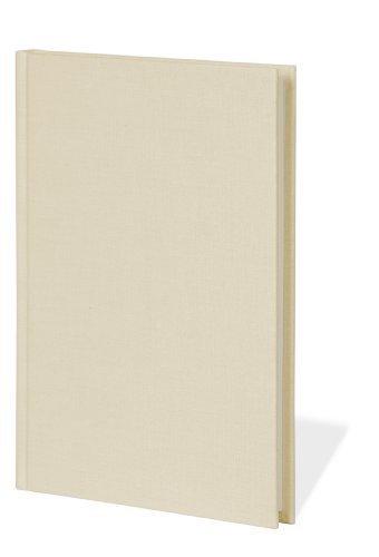 Semikolon Classic Bound Linen Writing Book (02317) by Semikolon
