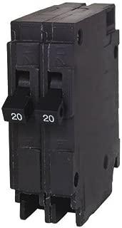 Siemens 605941 Qp Plug-In Twin Breaker 2X 15A 1-Pole