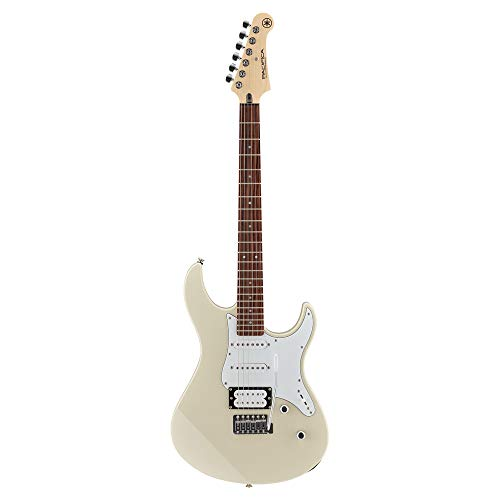 Yamaha Pacifica 112V Vintage White