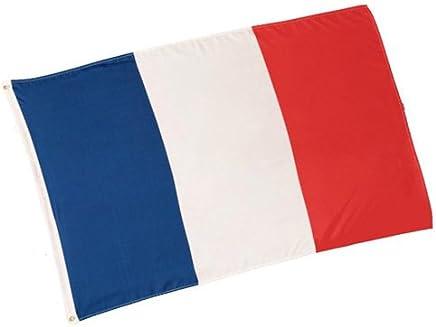 Grand drapeau France 150 x 90 cm