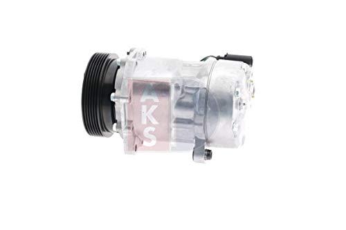 AKS Dasis 851770N Compresor, aire acondicionado