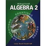 McDougal Littell High School Math North...