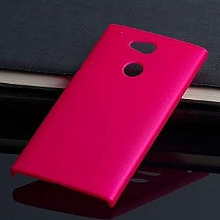 حافظة وأغطية الهاتف - غطاء بلاستيكي كوكي 5.5 لهاتف إكسبيريا L2 لهاتف إكسبيريا L2 L 2 Dual H4311 H3311 H3321 H4331 غطاء خلف...