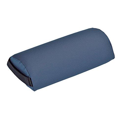 EARTHLITE massagekussen nekrol - klein, half nekkussen voor massagestoelen etc.