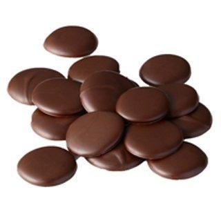 【業務用 製菓用】チョコ ショコランテ ガーデナー ダークチョコレート 62% 1kg