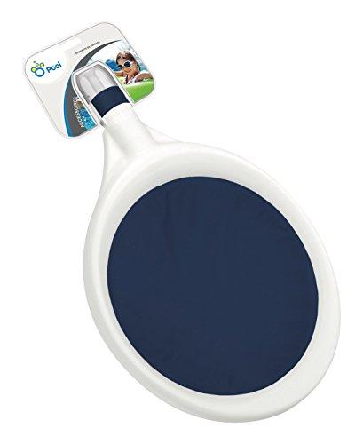 OCEDIS Accessoires OPOOL Epuisette de Surface - sans Manche, Bleu/Gris, 57x39x6 cm