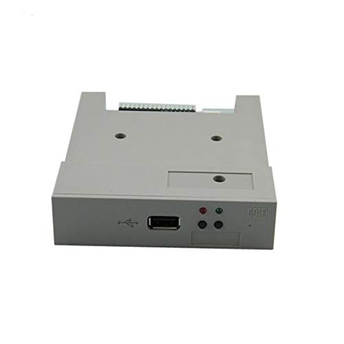 Miwaimao GOTEK SFR1M44-SUE Floppy to USB Converter for Chinese Embroidery Machine with dahao mainboard SWF