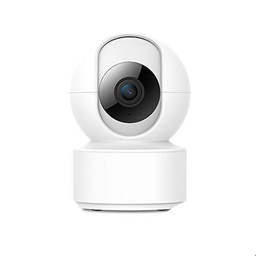 Cámara de vigilancia Cámara IP, Xiaomi Mi Home App WiFi CCTV Cámara HD 1080p Vigilancia Monitor De Bebé H.265