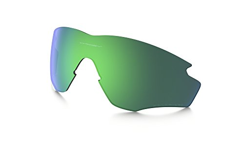 Oakley RL-M2-FRAME-XL-51 Lentes de reemplazo para gafas de sol, Multicolor, 55 Unisex Adulto