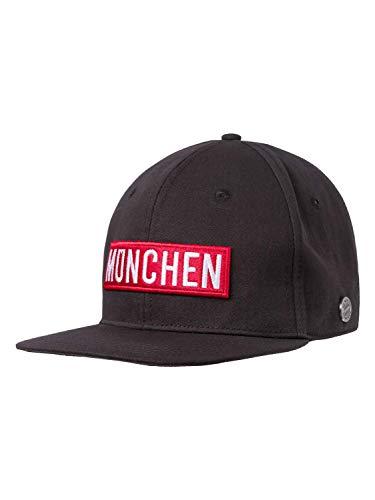 FC Bayern München Snapback Cap München
