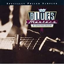 Blues Masters Sampler - The Essential Blues Collection
