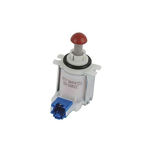 REPORSHOP - Valvula Intercambiador Lavavajillas Bosch 631199 Original