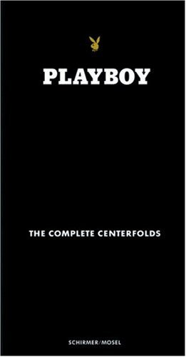 Price comparison product image Playboy: The Complete Centerfolds