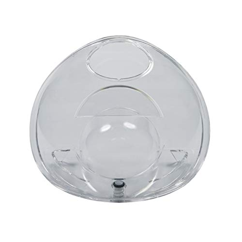 Krups dolce gusto pour réservoir transparent kP2305 machine à café-nr : mS - 623243
