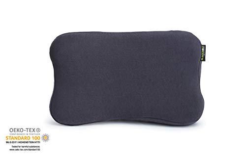 BLACKROLL® PILLOW CASE JERSEY. Passgenauer Kissenbezug für das BLACKROLL®RECOVERY PILLOW in verschiedenen Farben