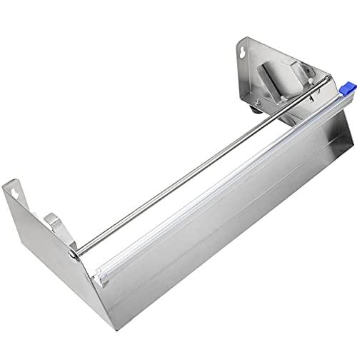 PrimeMatik - Dispensadora para Bobina de Film de plástico de 300 mm para envasado