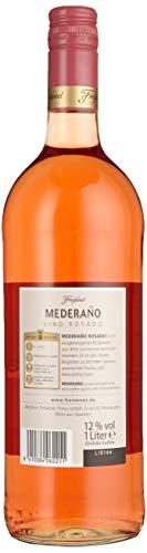 Mederaño Rosado Wein (6 x 1l) l Cuvée l halbtrocken l fruchtig leicht l für gemütliche Abende mit Freunden - 4