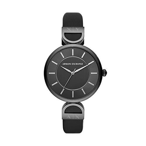 ARMANI EXCHANGE Reloj de cuarzo para mujer AX5378