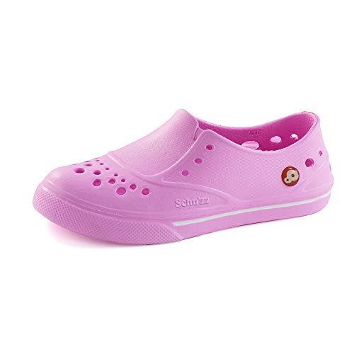 Schu'zz - Sneaker'zz- Zapatillas de Deporte para Mujer - Ligeras, cómodas, a la Moda - para el Trabajo (Enfermeras, cuidadoras.) o el Ocio