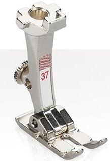 "Sew-link #37N - 1/4"" Presser Foot for Bernina New Style"