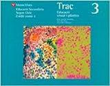 Traç 3. Llibre De L'alumne. Educacio Visual I Plastica. - 9788431650377