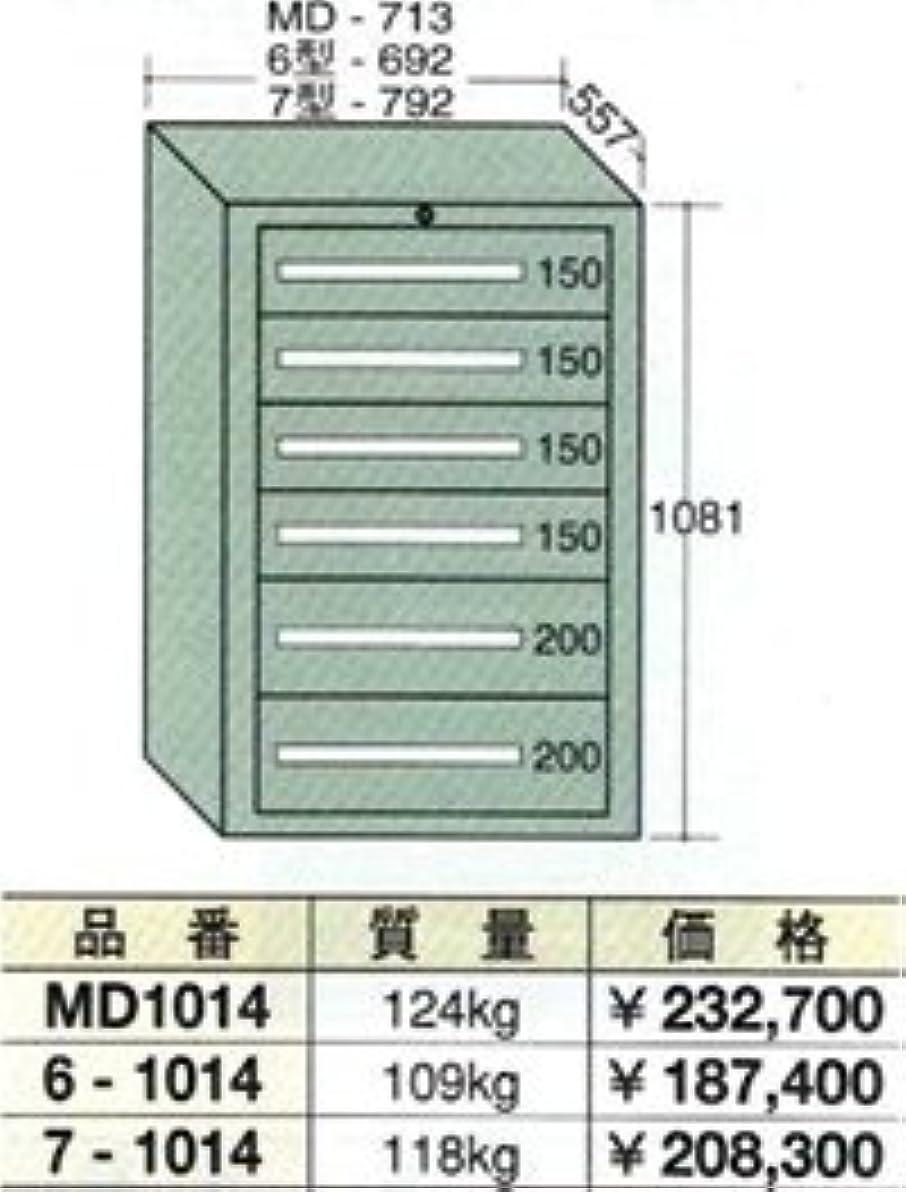 病気首尾一貫したフォアタイプOS(大阪製罐) スタンダードキャビネット 7-1014