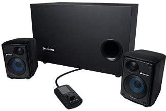 Best corsair gaming speakers sp2500 Reviews