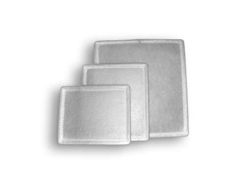 Filtereinsatz Typ I für Filterbox K16 von K-TECH-PRO System Ø 160, Filterklasse EU 5 / F5
