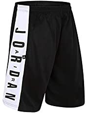 Jordan Bulls # 23 - Pantaloncini da basket da uomo per allenamento sportivo in esecuzione casual pantaloncini fitness indossabili e traspiranti