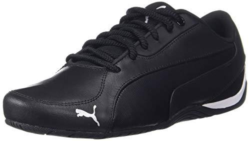Puma Herren 362416-01 Sneakers, Schwarz Black 01, 42 EU