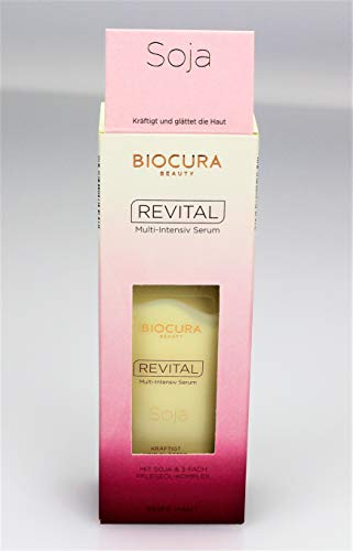 Revital Multi-Intensiv Serum SOJA