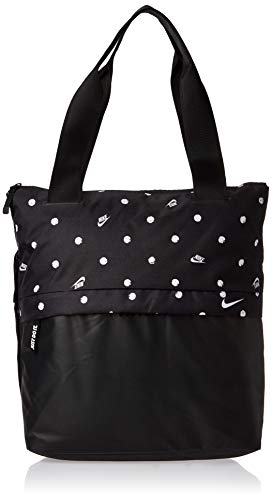 Nike Radiate Women's Polka-Dot Training Tote Bag BA6187-010