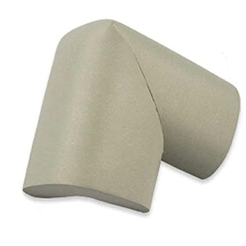4 szt./partia 5,5 x 5,5 cm miękki ochraniacz na stół narożny na biurko dla dzieci niemowlę ochraniacze na krawędzie ochronne poduszki