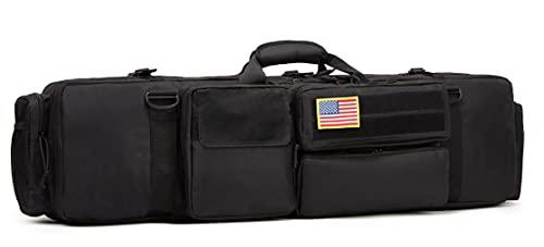 GoodTake Military Gun Bag Backpack Double Rifle...