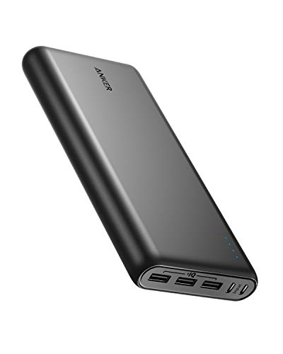 Anker PowerCore 26800 mAh Batterie...