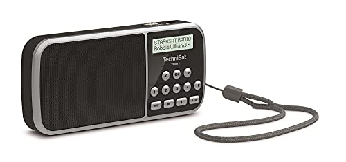 TechniSat VIOLA 3 – portables Bild