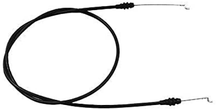 Pro-Parts Replacement Engine Stop Cable for MTD 746-0552 946-0552