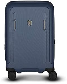 Victorinox Werks 6 0 Hardside Frequent Flyer Carry On Blue product image