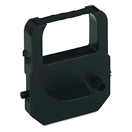 (3 Pack) Acroprint ES700, Acroprint ES900 Time Clock Ribbon Cartridge, All Models, Black Ink