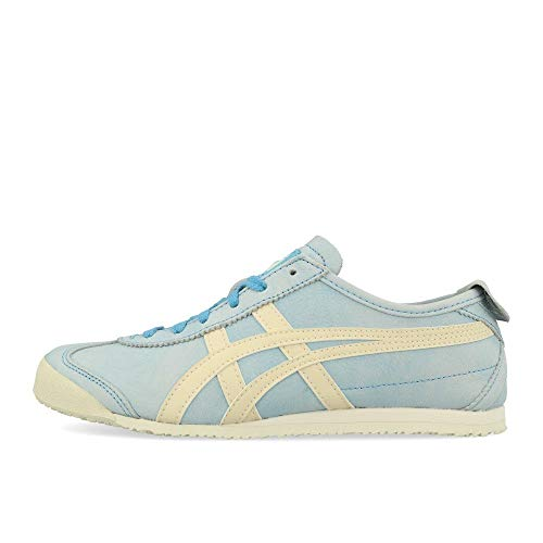 Onitsuka Tiger Womens 1182A178-400_39,5 Sneakers, Blue, 39.5 EU