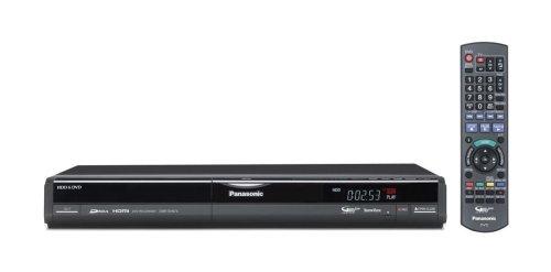 Panasonic DMR EH 675 EG DVD- und Festplatten-Recorder 250 GB (DivX-zertifiziert, Upscaling 1080i, HDMI) schwarz