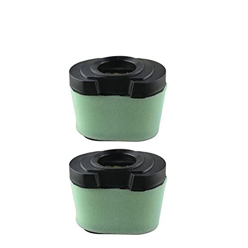 HCO-YU 2Pcs HEPA Air Filter Pre-filter Fit For 792105 792303 DEERE MIU11515 Air Filter Cartridge