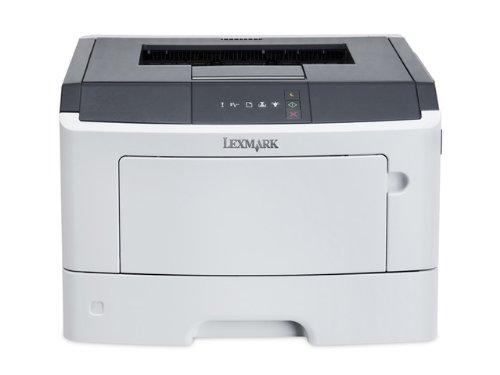Lexmark MS310DN A4 Mono Laser Printer Photo #2